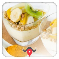 Yogurt ai cereali